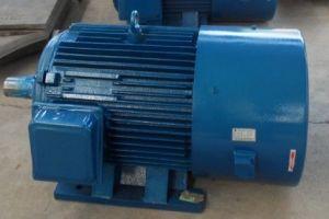 Alti motore sincrono di Pm/generatore efficienti 1-4kw