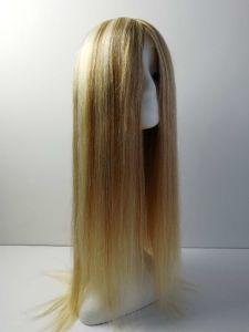Best Virgem Cabelo humano rendas francesas peruca personalizados para as mulheres