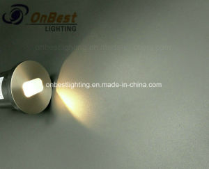 Nouveau design CREE LED lumière LED 3 W dans IP65