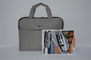 Portátil Mochila promocional Messenger Bag maletín
