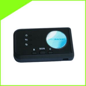 3G WCDMA persönlicher GPS Verfolger Cctr-622g mit Web/APP/Wechat geben Plattform frei