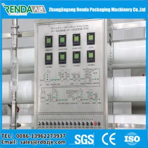 Totalmente automático, equipo de tratamiento de agua pura Sistema purificador de RO