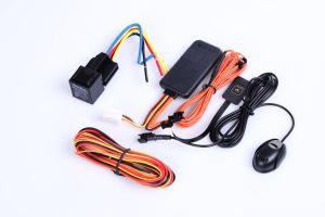 GPS Tracker GPS/GSM/GPRS Ota обновления микропрограммы ТЗ116