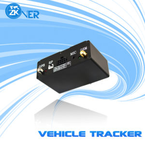 Rastreador GPS com função de atualização Ota (OCT600)