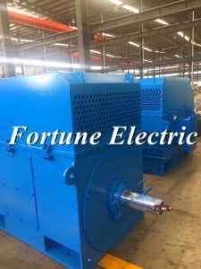 Ykk industriales de alta tensión de 200CV Motor AC