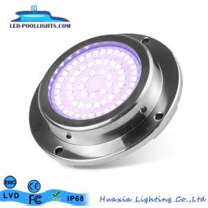 IP68 RGB AC12V 6W 8W 18W Бассейн светодиодные лампы освещения под водой