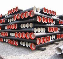 可鍛性鉄の管付属品の最上質の鋳鉄のパイプ・クランプ