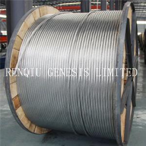 Il cavo ha usato i collegare galvanizzati tuffati caldi del filo 7 del filo di acciaio
