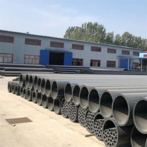 HDPE van de Watervoorziening Plastic Pijp 90mm 0.8MPa