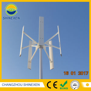 5kw 120V/220Vの風力発電機