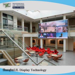 Slim Indoor P4 P5 P6 P10 l'installation fixe affichage LED