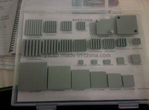 Жароупорный материал из карбида кремния керамической мастерской