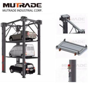 Mutrade автостоянка и системы современных решений для стоянки