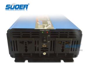AC 변환장치 (FPC-2000B)에 Suoer 변환장치 24V 220V 2000W DC