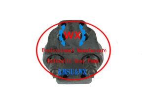 702-12-14000, Komatsu 불도저 (D155A-2. D355A-3) 잎 경사와 내릴톱 통제 자동 귀환 제어 장치 벨브 부속