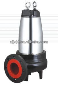 Fabricado na China Monofásica Bomba de Água Submersível
