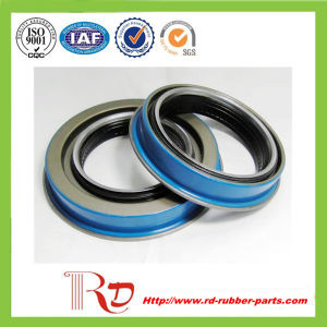 De rubber Verbindingen van de Olie van de Producten van de Verbinding voor AutoDelen