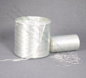 Не щелочной стекловолоконные пряжи для переплетения электрический кабель