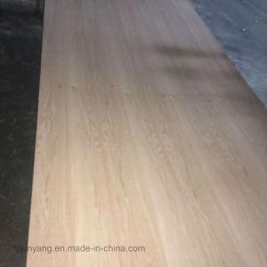 豪華な木製のベニヤが付いているポプラの商業合板