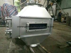 Novo estado gerador de vapor de recuperação de calor