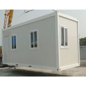 호화스러운 Foldable 조립식 편평한 팩 콘테이너 집
