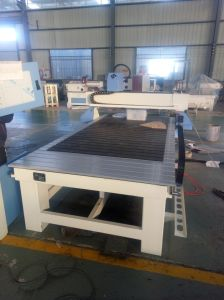 Grabado de madera CNC Router CNC máquina