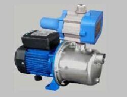 Selbst-Control Edelstahl Jet Pumps (ABJZ037-K) mit CER Approved
