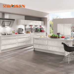 Autoportante Aisen melhor qualidade de armário de cozinha de estilo novo