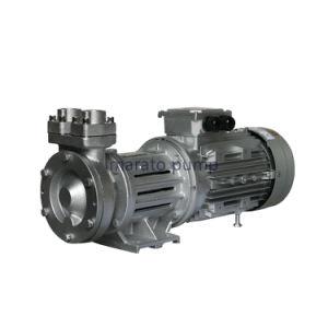 220V de elektrische Pomp van de Olie