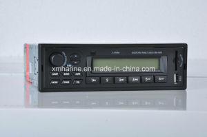 Giocatore di MP3 dell'automobile con la radio di deviazione standard FM dei USD