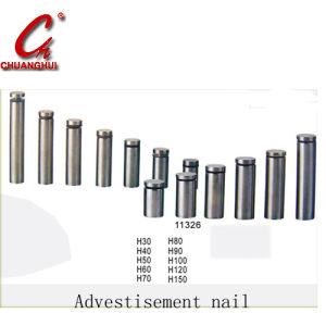 釘(11326)を広告するステンレス鋼