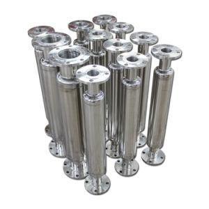 Удаление ржавчины Magnetizer воды оборудование для кондиционирования воздуха