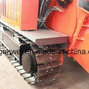 地下の鉛シリーズ鉱山の使用のスクレーパーのバケット式積込機