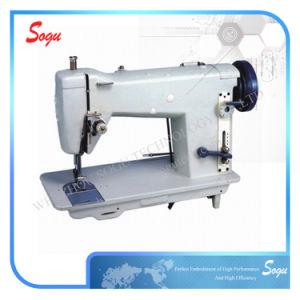 中国普及した袋工業のミシン