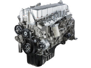 Shangchai 본래 Water-Cooled Four-Stroke 디젤 엔진 (SC9D230)
