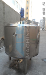 Fornello di dissoluzione dello zucchero della caramella dura (ACE-JBG-RG)