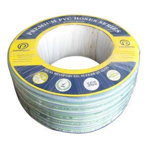 Mangueras de PVC de Alta Presión con Patente
