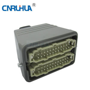 Cer RoHS Hdc-He-48 48 Stifthochleistungsverbinder