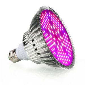 20W PAR38 E27 LED crescem plantas crescem de luz LED