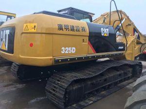 863cd1b41 Usado no Japão em segunda mão escavadeiras de esteiras Caterpillar caçamba  da retroescavadeira Cat 325D 330D