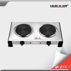 2000w de fusible térmico placa Caliente Cocina Estufa eléctrica