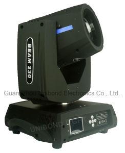 Sharpy 230W 7r 200W 5rのOsramランプとの移動ヘッド段階の照明