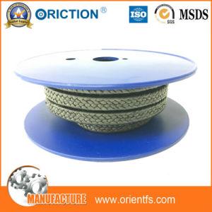 Embalagem de alta temperatura Die formado de grafite de Embalagem e Embalagem de PTFE
