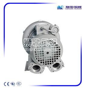 De alta presión China Ventilador Centrífugo de canal lateral