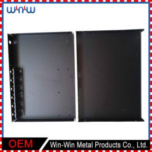제품 전력 배급 접속점 금속 통제 상자 각인 주문 설계하십시오