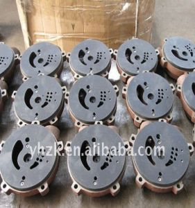 Sk-a Pump-Serie Kunststoffindustrie Verwendung Flüssigkeitsring-Vakuum