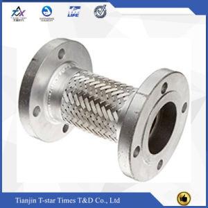 Tubo flessibile flessibile ondulato di muggito dell'acciaio inossidabile