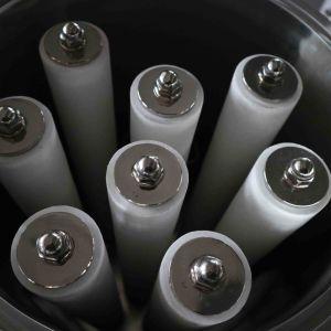 Custodia di filtro poco costosa della cartuccia dell'acciaio inossidabile di alta qualità popolare