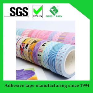 紙テープ熱い販売DIYの装飾Washi