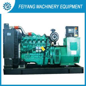 104kw/140kVA Diesel van Cummins Generator 6btaa5.9-G2 met Alternator Stamford